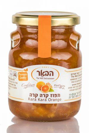 the well kara kara orange
