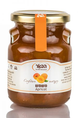 the well apricot